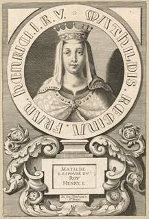 Mathilde de Frise