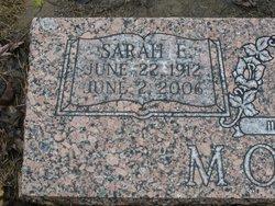 Sarah Marie <i>Evans</i> Moomau