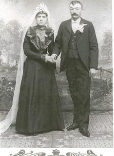 Elizabeth Rose <i>Schmelz</i> Kueber