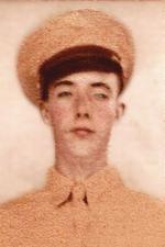 Pvt James R. Edwards