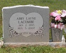 Abby Layne LaCombe