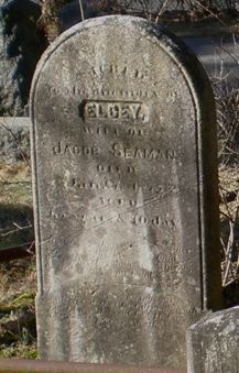 Elsey <i>Smith</i> Seaman