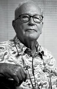 Morris Richard Jeppson