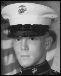 Sgt Christopher S. Thomas