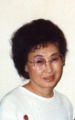 Cheyeko Trudy <i>Shigihara</i> Abo