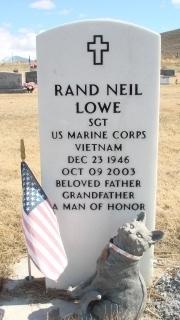 Rand Neil Lowe