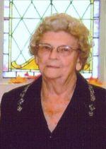 Delores Esther <i>Stapleton</i> Maxson
