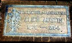 Alice R. Austin