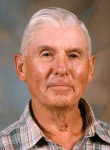 Willard George Andy Anderson
