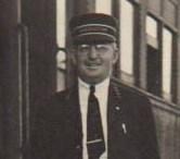Charles William Duval