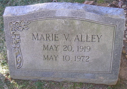 Marie V. Alley