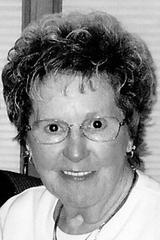 Marcia A. <i>Scott</i> Myers