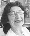 Mrs Marion Hannush Askew