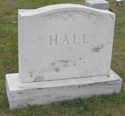 Asa Marcellus Hall