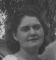 Virginia M <i>Hallam</i> Cox