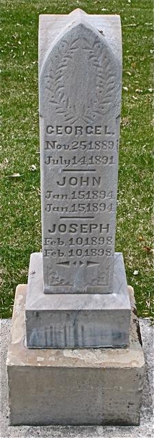 Joseph Dallin