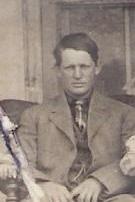 Eugene Walter Flippen