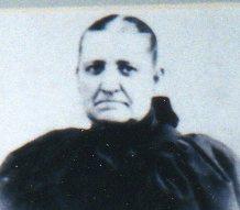 Sarah Frances <i>Conklin</i> Ralston