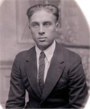 Henry Behm