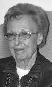 Patricia Ann Pat <i>Beckett</i> Baldridge