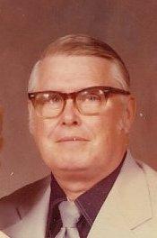 Bill Bliss Campbell