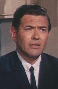 Simon Oakland