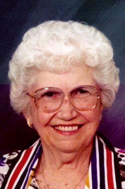 Lois Louvicy Lulu <i>Holland</i> Gilmore