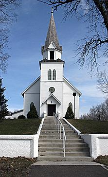 Fish Lake Lutheran Cemetery