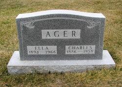 Ella Ager