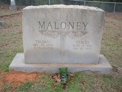 Stacey Evaline <i>Wilkerson</i> Maloney