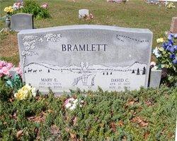 David Cisro Bramlett