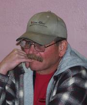 Alan Carl Doc Johansen