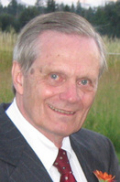 Dr Ronald Keith Bunten