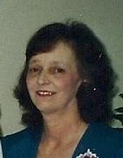Elaine Lanky <i>Johnson</i> Legere