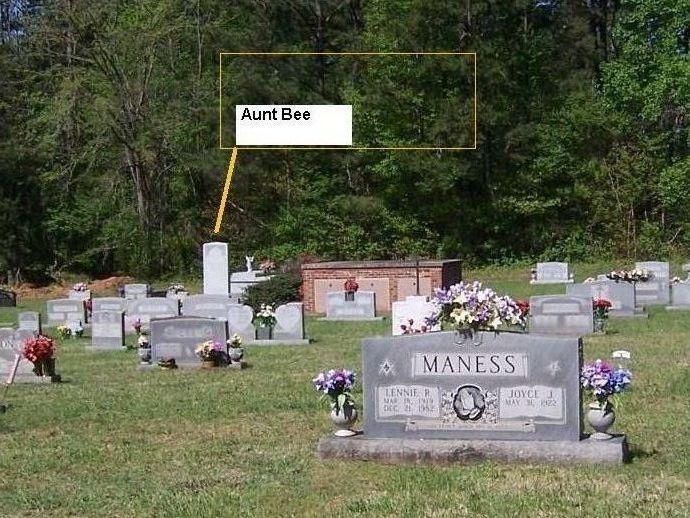 Frances Bavier find a grave