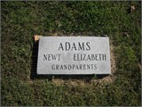 Rachel Elizabeth <i>Gold</i> Adams