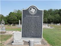 Old High Hill Cemetery