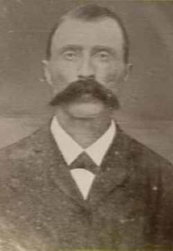 James Marshall Hardy