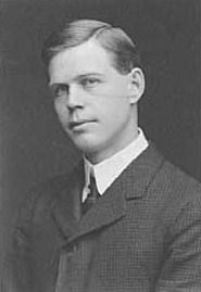Frank Albert Lindbergh
