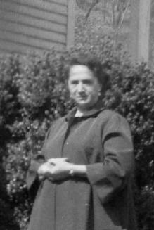 Mary Edith <i>Wills</i> Carroll