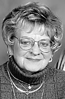 Peggy Jane Muzzie <i>White</i> Smith