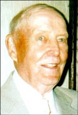 Ralph Boone, Jr
