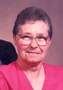 Clara Ann <i>Murray</i> Ennis
