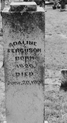 Adaline Ferguson