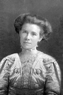 Eula Maud Isaacks