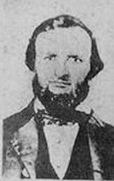 Moses Scott