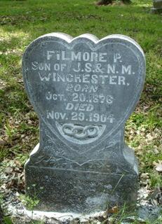 Filmore P Winchester