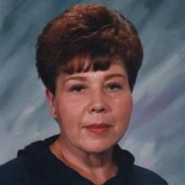 Carol Ann <i>Ward</i> Cornwell