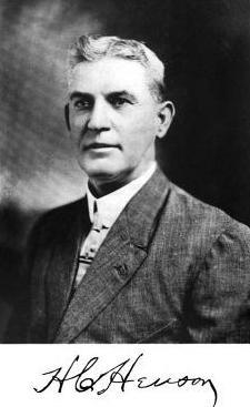 Henry C Henson
