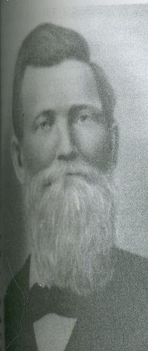 Joseph Henry Ashmore